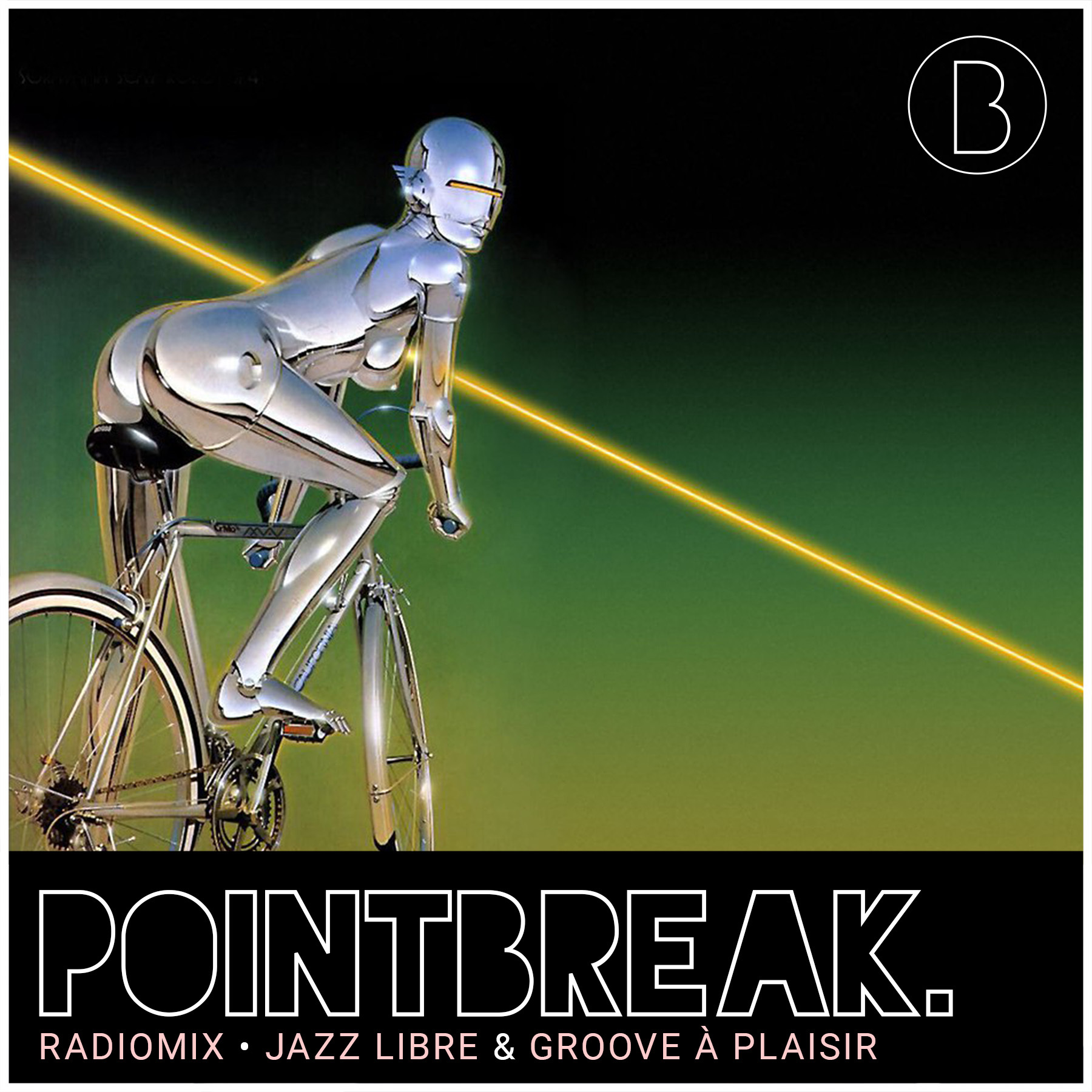 PointBreak, Radio Mix S04 E14