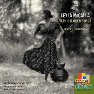 Vari-Colored Songs de Leyla McCALLA