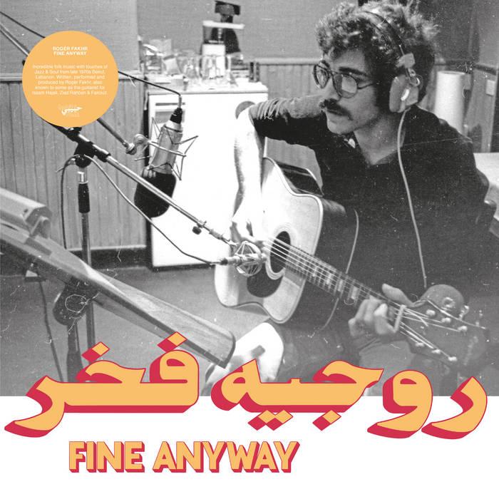Fine Anyway de Rogér Fahkr