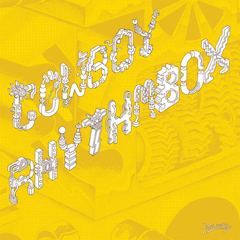 COWBOY RYTHMBOX - Tanz Exotique [PH67] (Tanz Exotique, 2017)