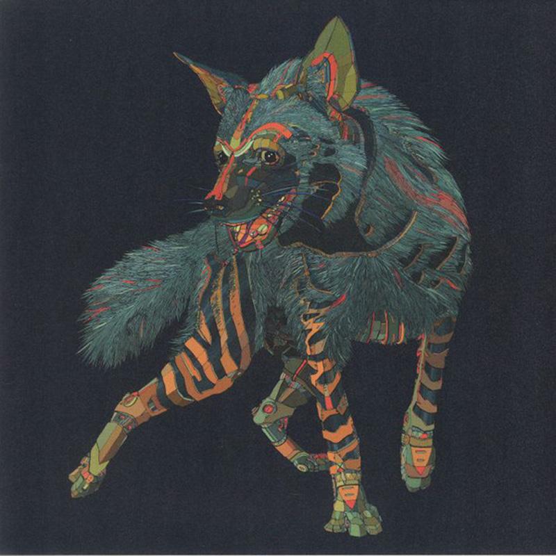 HYENAH - Not Enough feat. Lazarusman (The Message EP,2020)