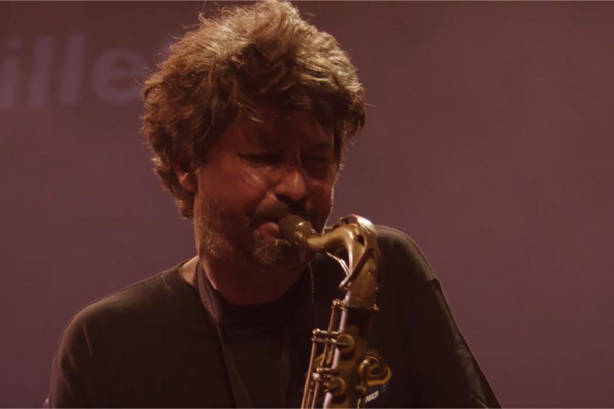 Laurent Bardainne
