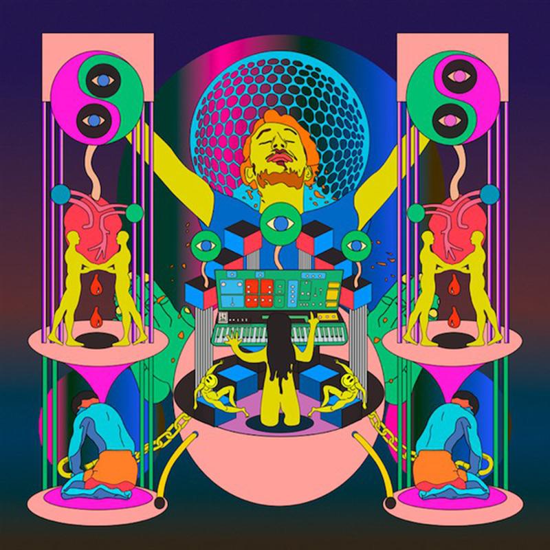 YUKSEK- Gorgeous (feat. Confidence Man) [Extended Disco Mix] (Nosso Ritmo, 2020)
