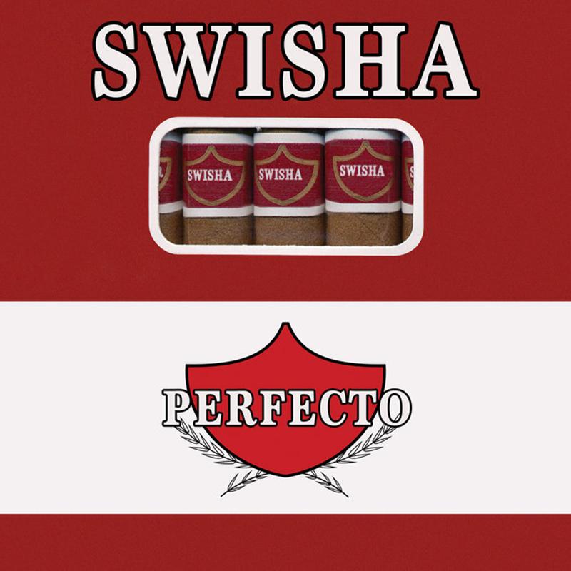 DJ SWISHA Perfecto album