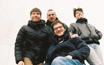 NCY Milky Band, badbadtrrrèsbien
