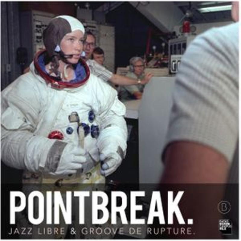PointBreak, Radio Mix S02 E20