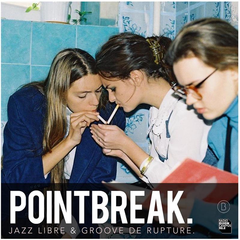 PointBreak, Radio Mix S02 E25