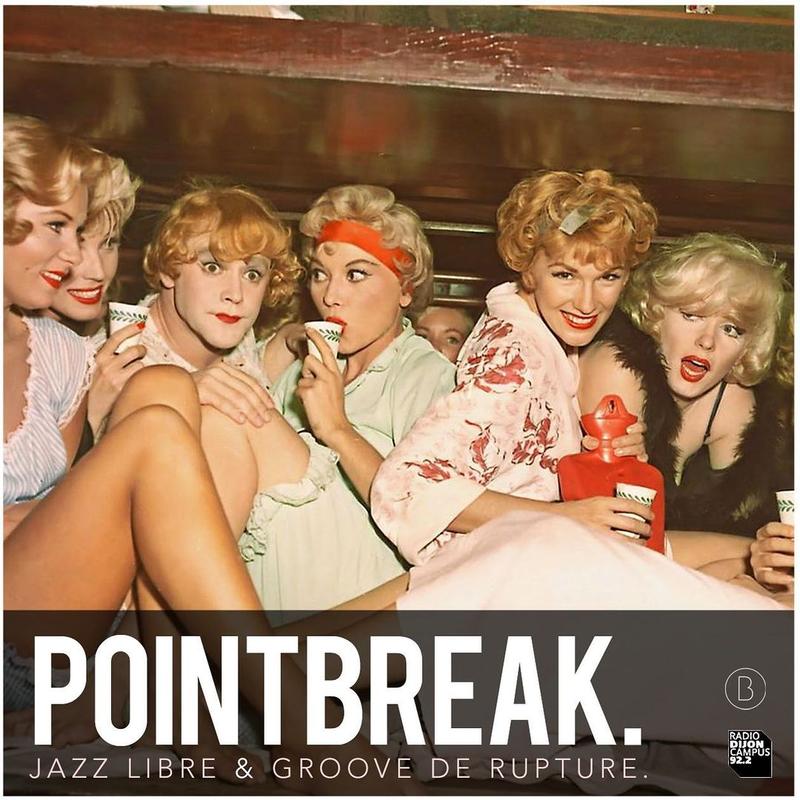 PointBreak, Radio Mix S02 E26