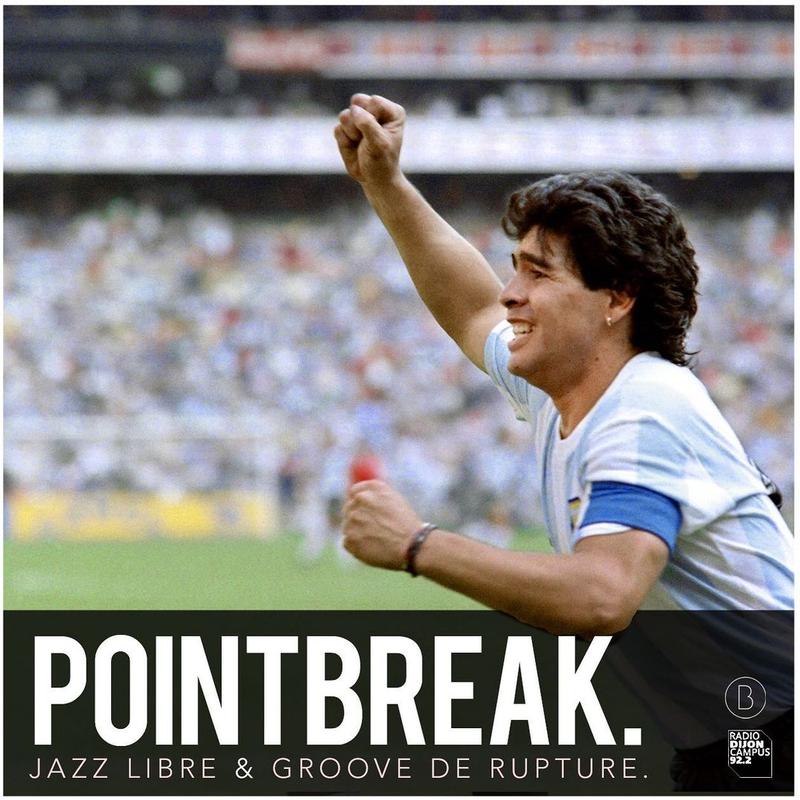 PointBreak, Radio Mix S02 E29