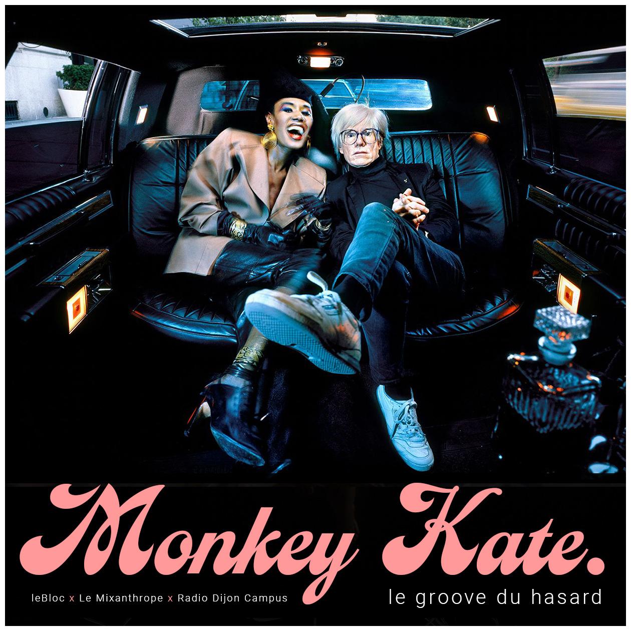 Monkey Kate S02E07
