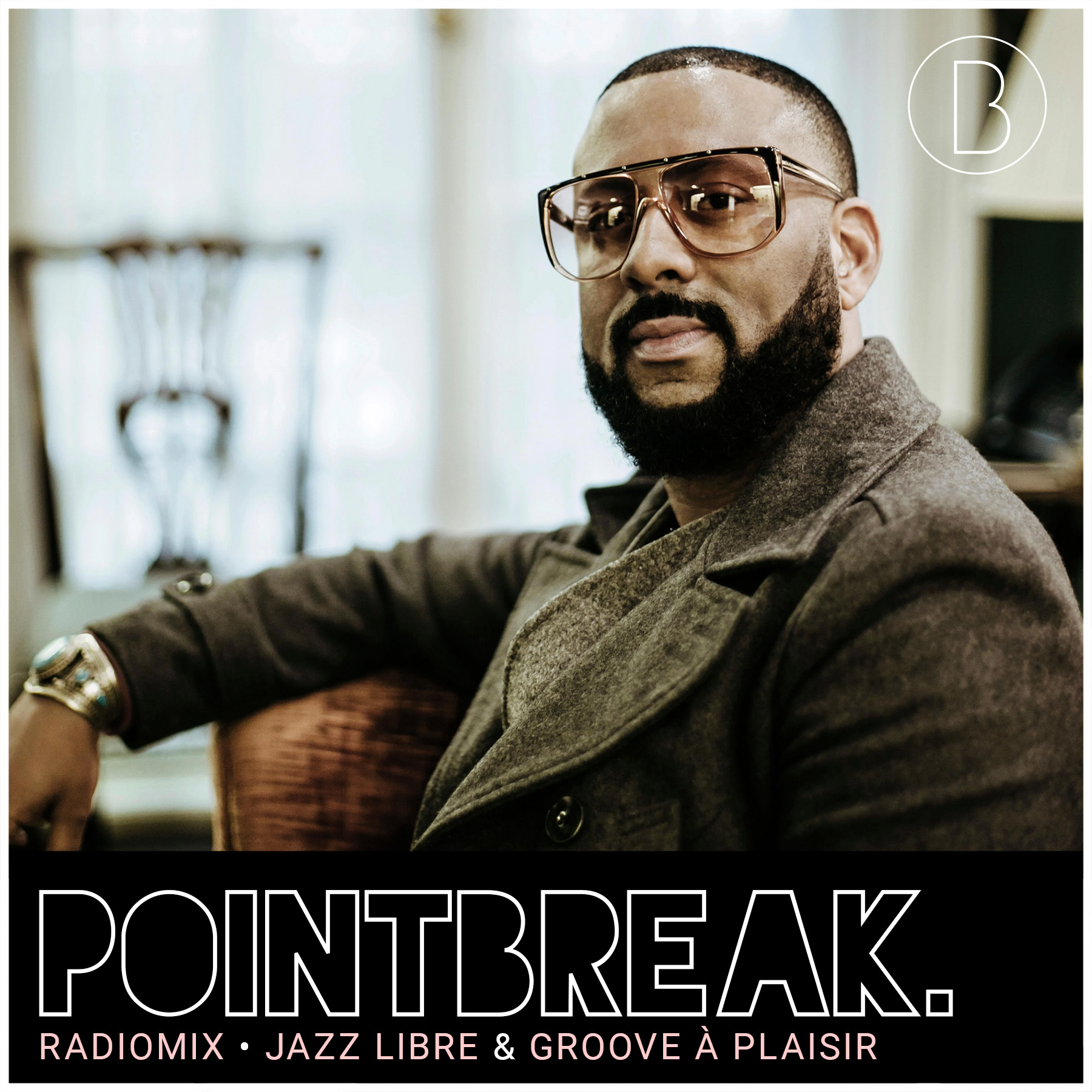 PointBreak, Radio Mix S04 E15