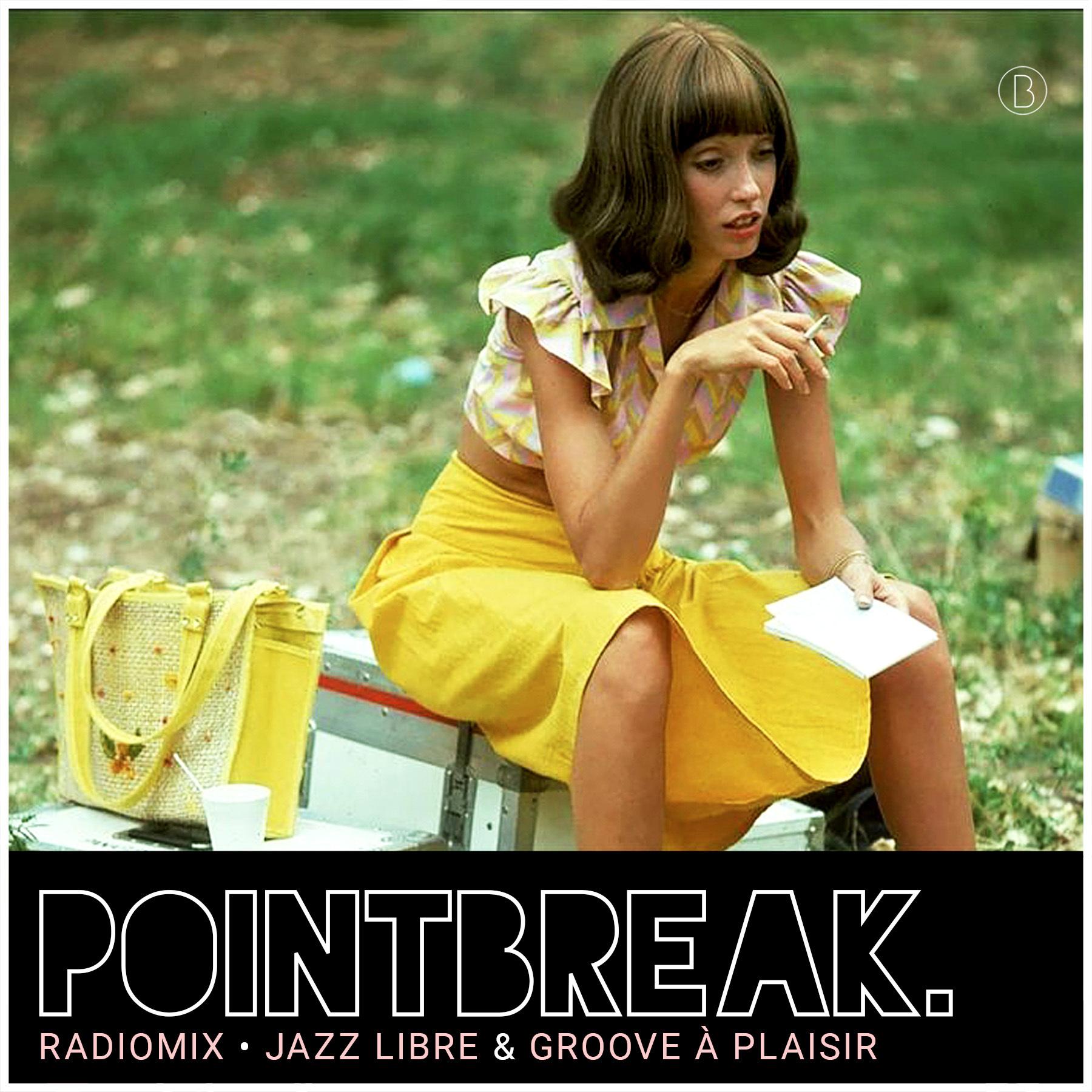PointBreak, Radio Mix S04 E16