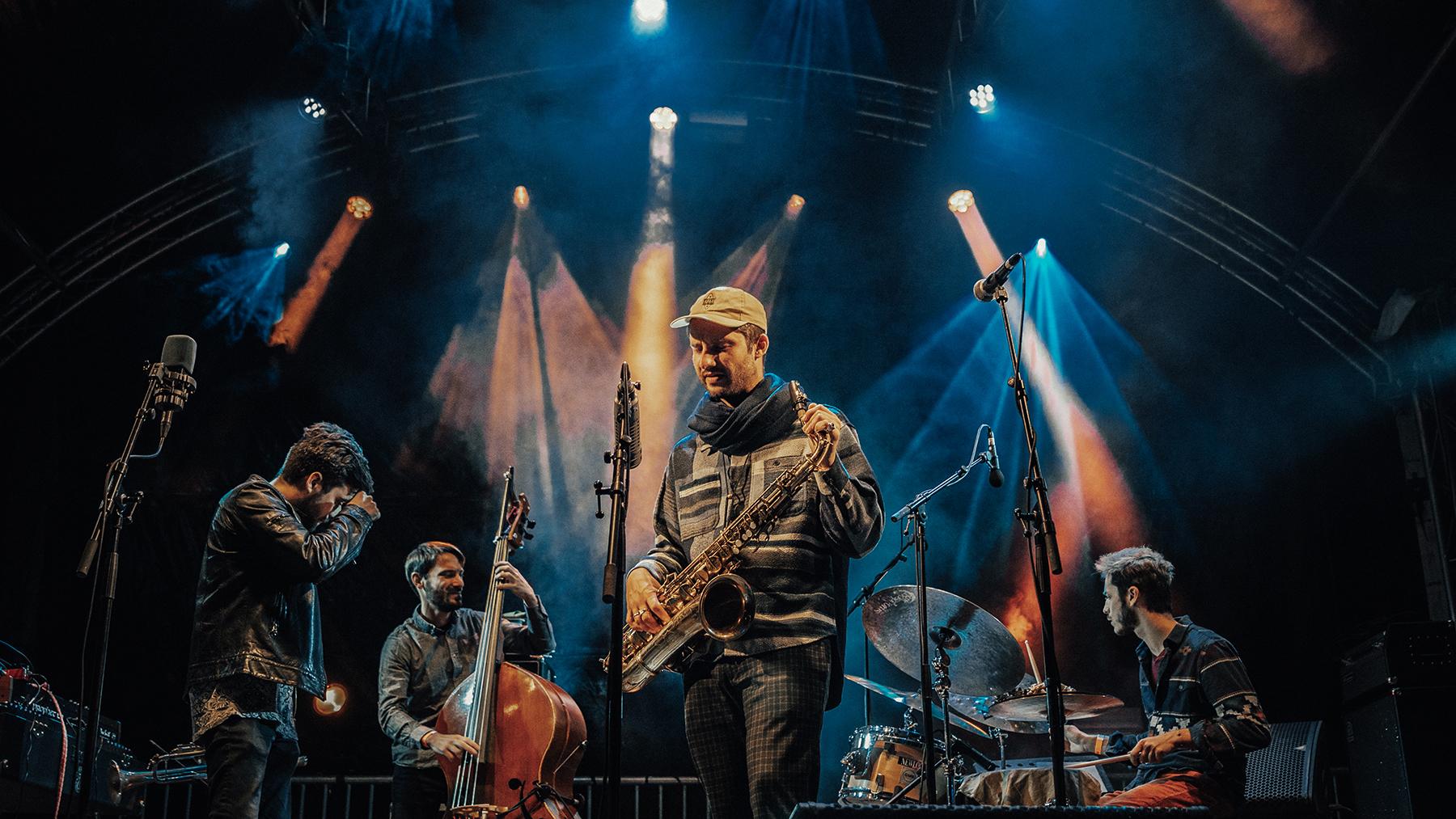 Léon Phal Quintet