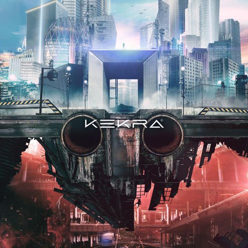 pochette de KEKRA