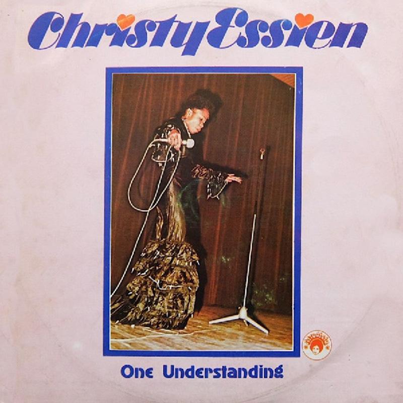 Christy Essien album