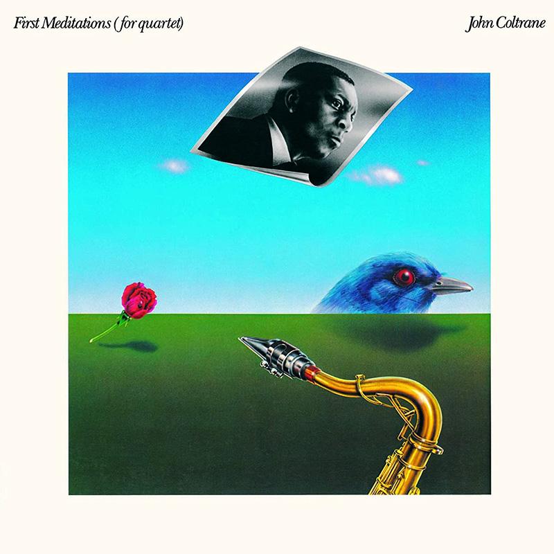 John Coltrane - First Meditations