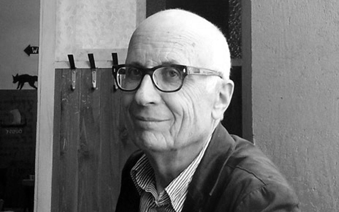 Jean-Claude Pinson, sous l'aile de Coltrane
