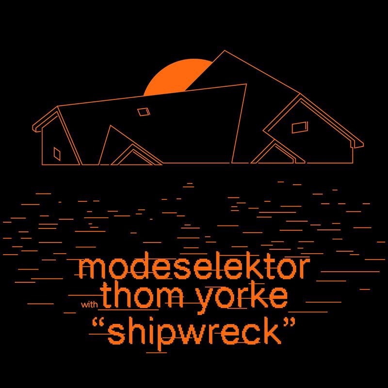 Modselektor et Thom Yorke