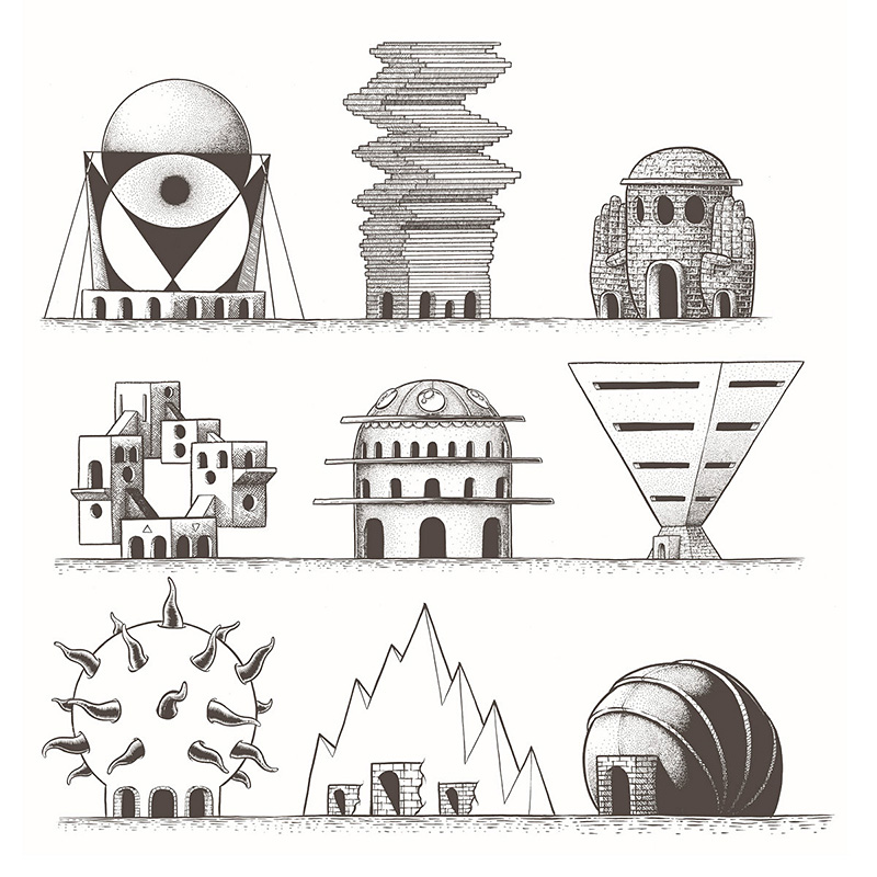 Le Temple de Zerolex