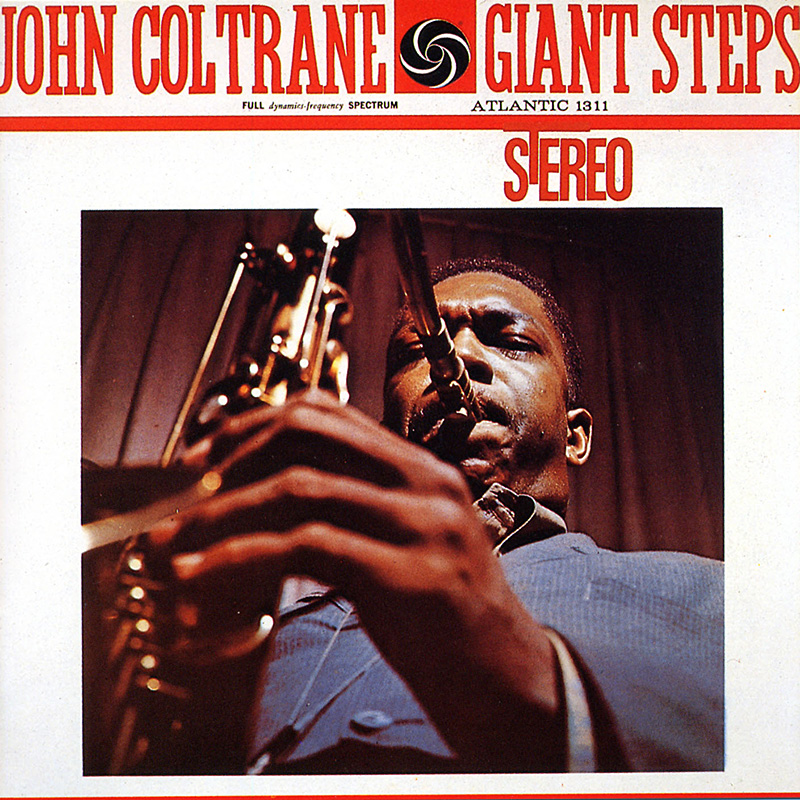 John Coltrane Giant Step