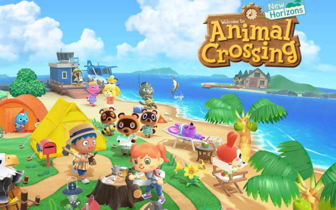 Animal Crossing, jazzdataz