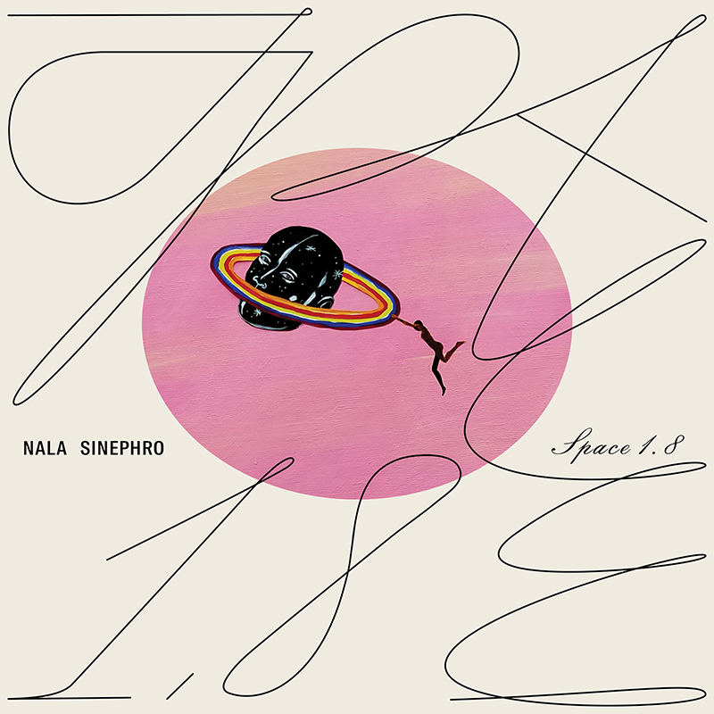 Nala Sinephro Space 1.8
