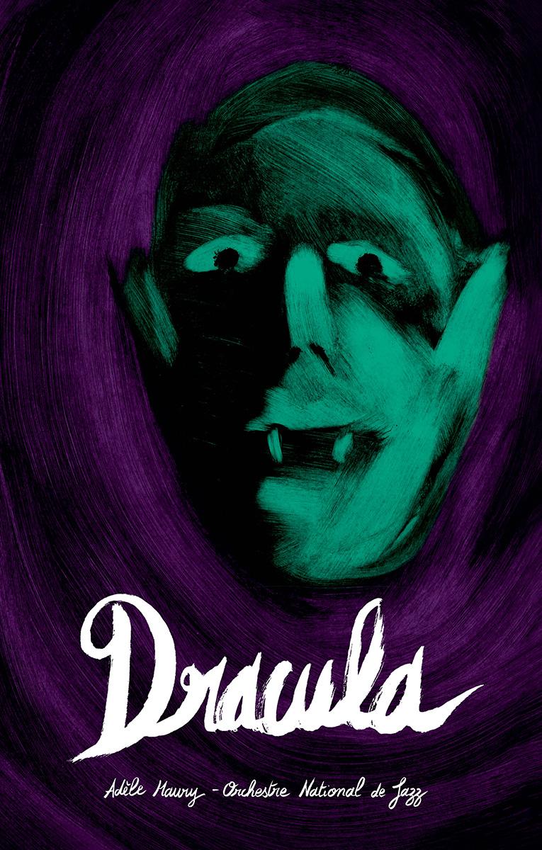 Dracula par l'ONJ