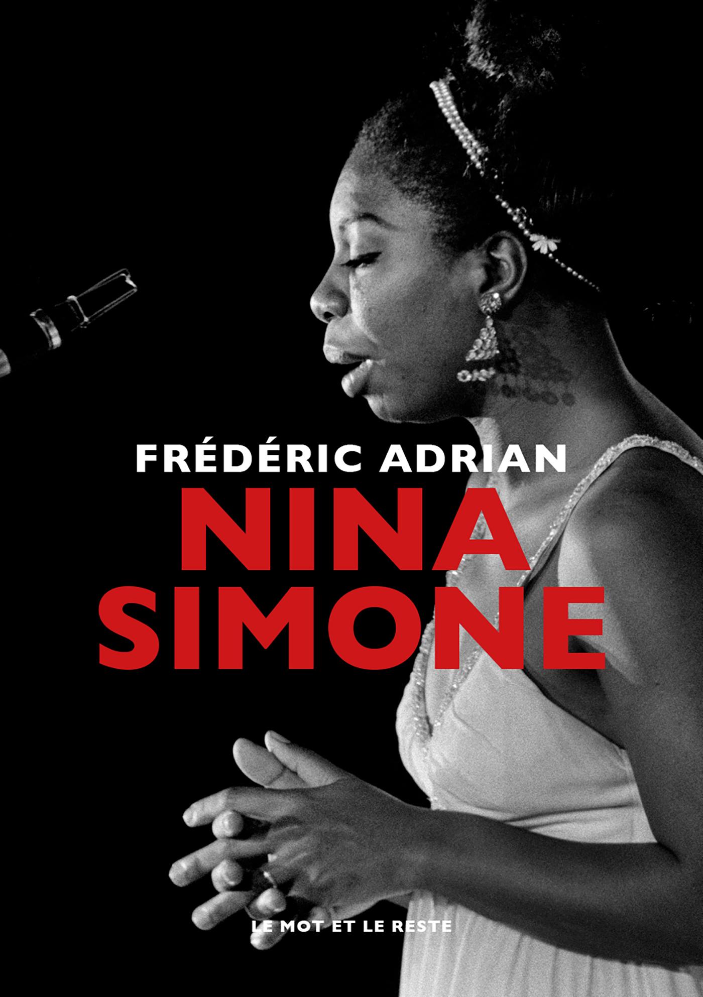 Nina Simone de Frédéric Adrian