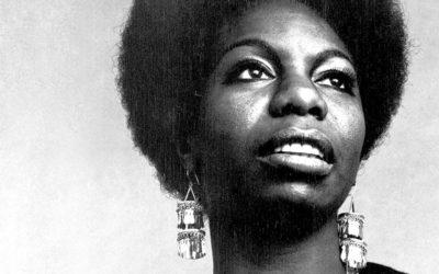 Nina Simone, la bio