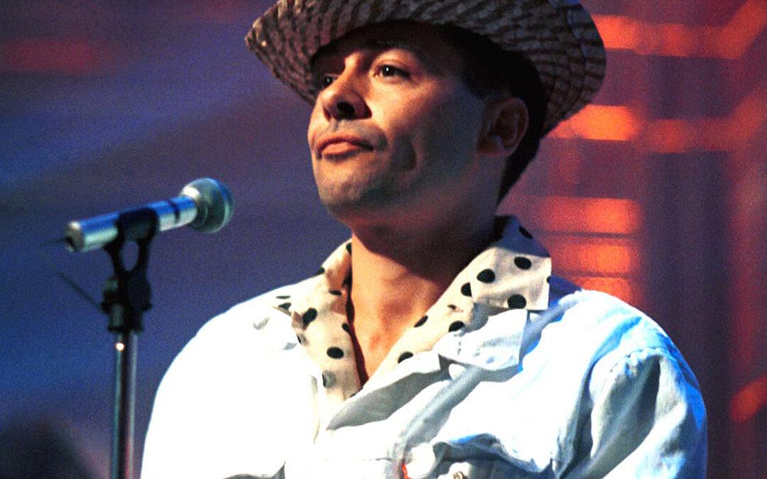 Matt Bianco, crooneur de synthèse